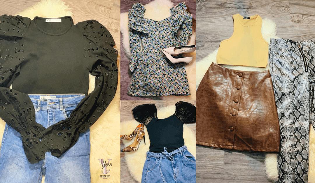 Top 5 Conjuntos Moda Verão 2020